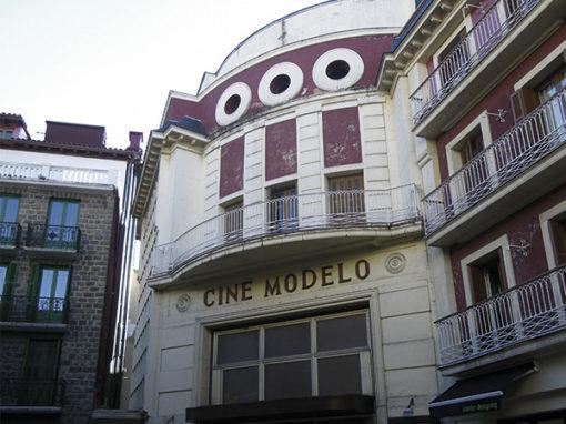 Cine Modelo Zarautz